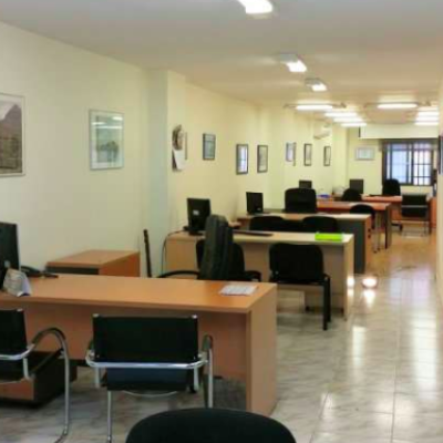 Offices for rent Móstoles