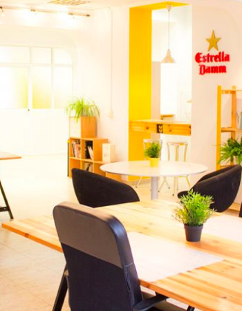 Office rental | Coworking space