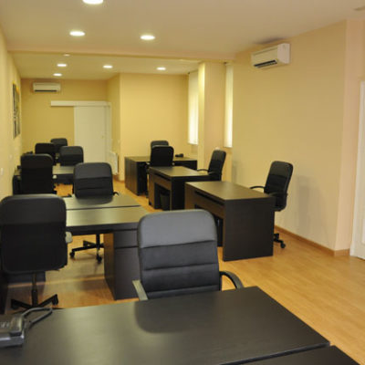 Office or coworking in Madrid
