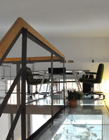 Coworking space Madrid (Malasaña). Alquiler Calle de Pizarro, 24, 28004 Madrid