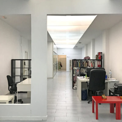 Office in Valencia