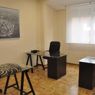 Oficina o coworking en Madrid. Alquiler Calle de Blasco de Garay, 94, 28003 Madrid
