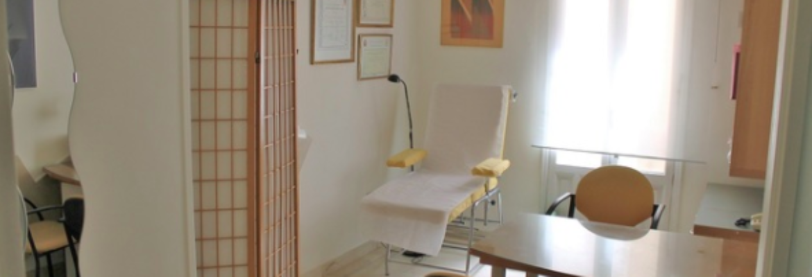 Rental of medical offices in the center of Madrid