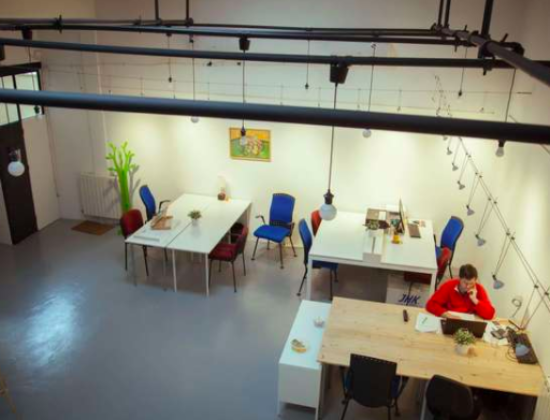 Coworkings Madrid for rent in Plaza Castilla