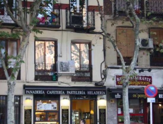 Alquiler sala para masajes Madrid. Alquiler Paseo de las Delicias, Madrid