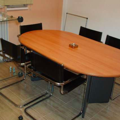 Office rental promotion in Madrid