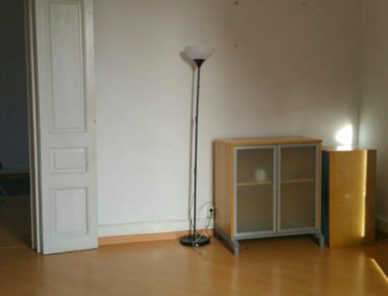Oficinas en alquiler compartidas en Barcelona. Alquiler Passeig San Joan, Barcelona
