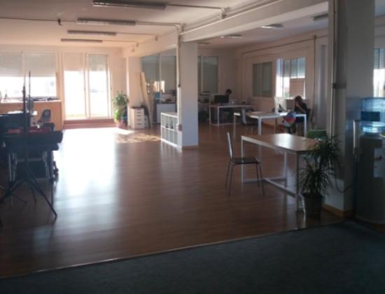Coworking en Barcelona. Alquiler Poble Nou, Barcelona
