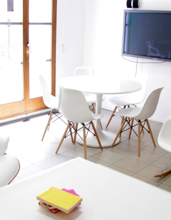 The best coworking in Valencia