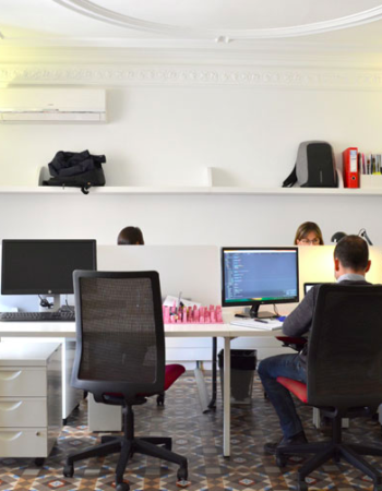Coworking in Barcelona for Freelances