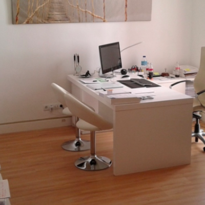 Shared offices in Madrid