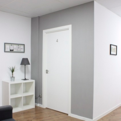 Reformed offices for rent in La Ciutat Vella (Barrio del Carmen)