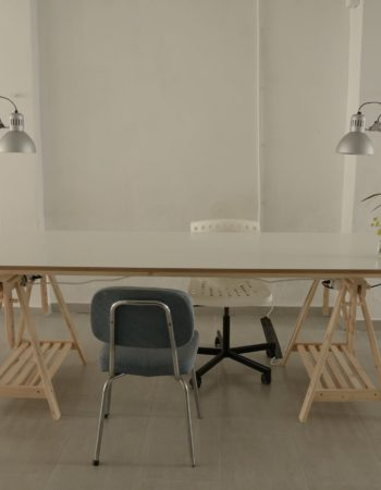 Coworking space in Valencia