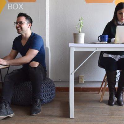Coworking La Colmena Creativa