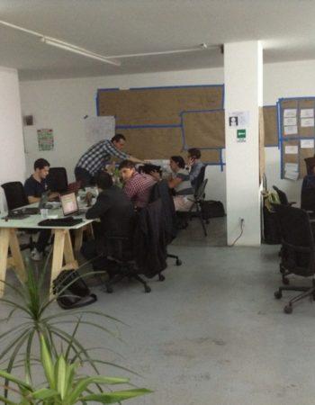 Coworking Chihuahua 230
