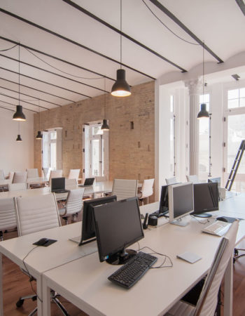 Coworking Valencia | Coworking Inside Valencia