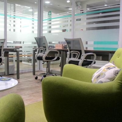 Alquileres en Lima Peru | Alquiler de oficinas y coworking