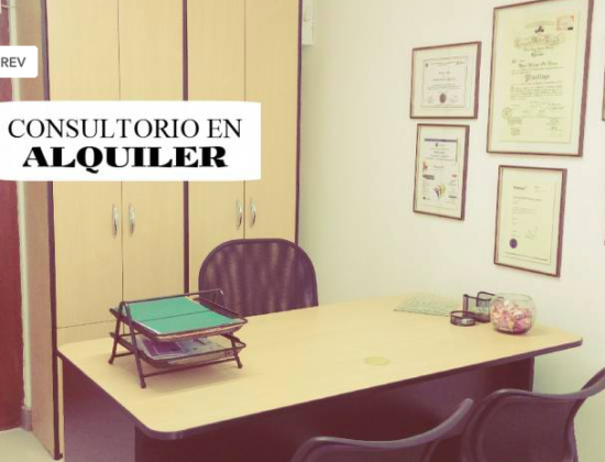 Alquiler de consultorios compartidos en Lima para psicólogos, coaches o afines.