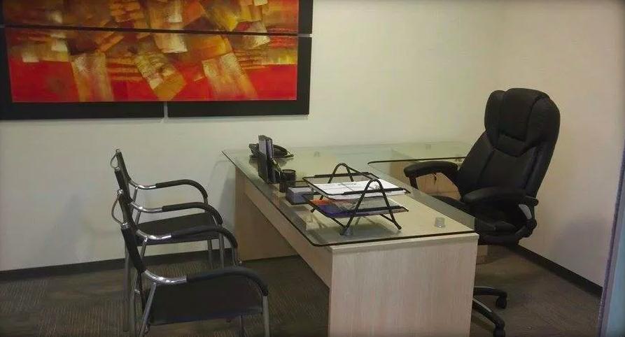 Oficinas en renta por horas comparte espacios comparte for Oficinas por horas