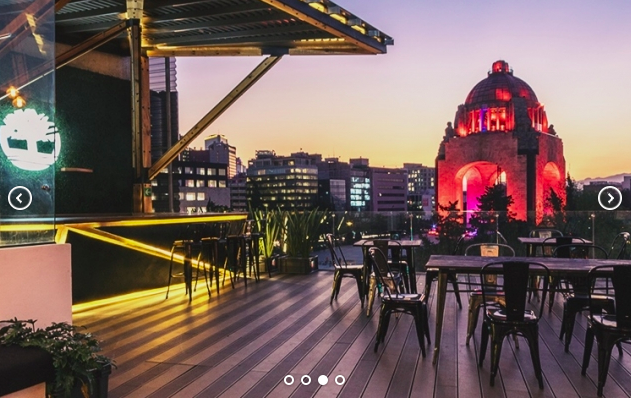 Coworking Mexico City