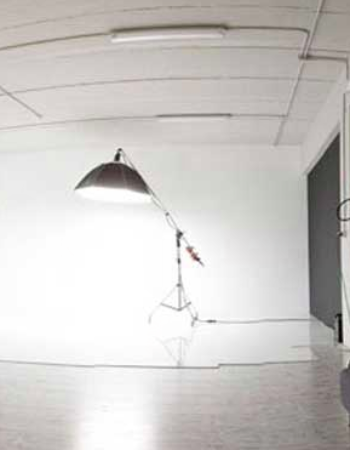 Photo studio Valencia