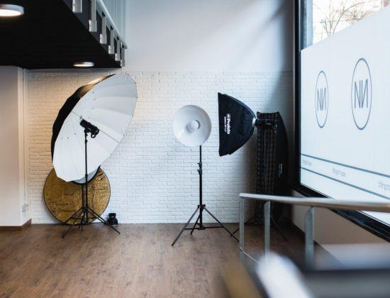 Rent Sant Boi studio photography