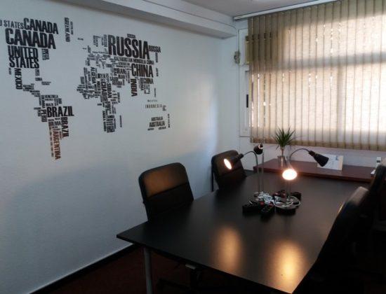 Coworking Barcelona barato –  Alquiler de despachos individuales y coworking