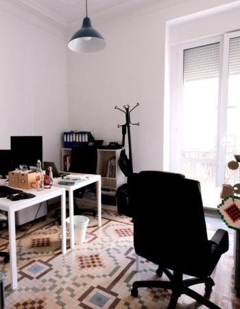 Coworking en Valencia | MOSAICO | Alquiler en la Plaza del Ayuntamiento
