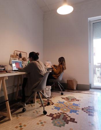 Coworking in Valencia – MOSAICO