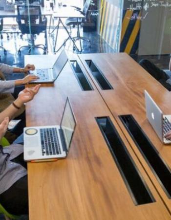 Espacios DF – Coworking y oficinas