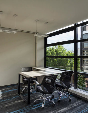 Office rental and coworking