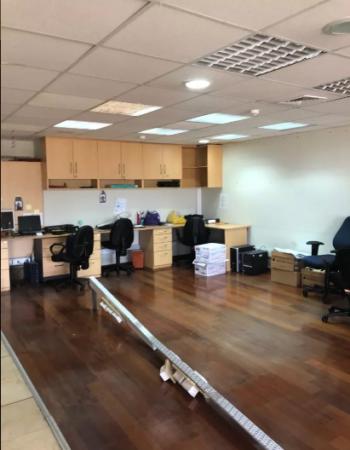 Oficinas en alquiler en Avenida Canaval Moreyra, Ciudad de Lima