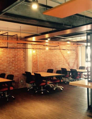 Coworking Hub – The Place Coworking Hub