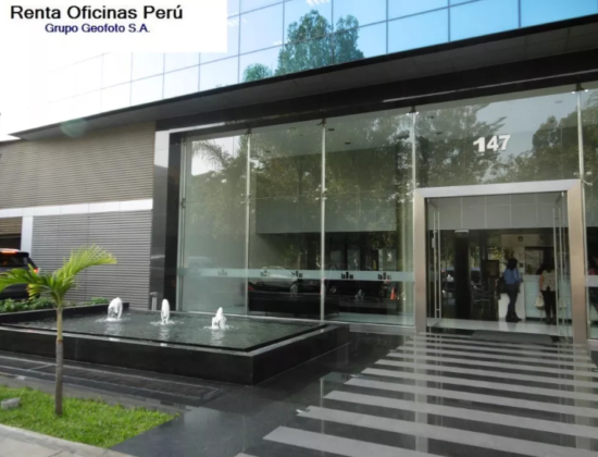 Coworking Surco | Oficinas en Calle Los Tulipanes 147, Ciudad de Lima