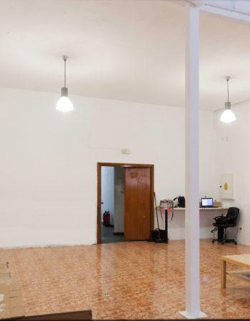Creative studio Madrid