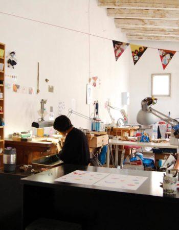 Creative studio Barcelona