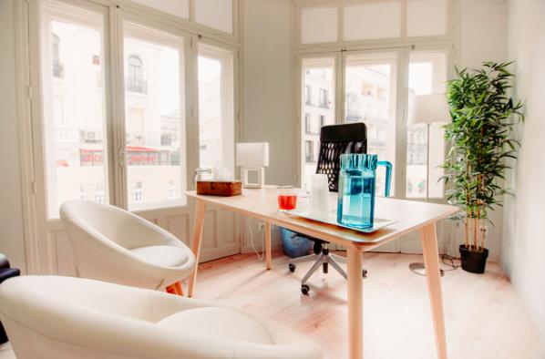 Oficinas y despachos madrid encuentra las mejores for Oficinas y despachos madrid