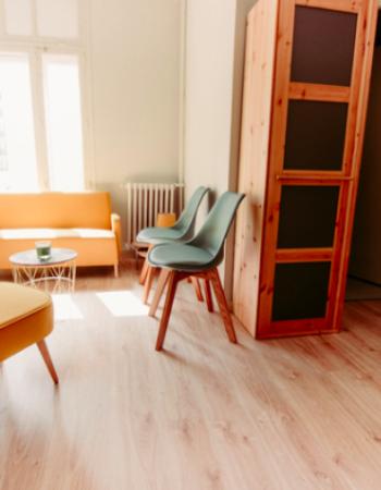 Oficinas y despachos Madrid | Alquiler de oficina en centro de psicología
