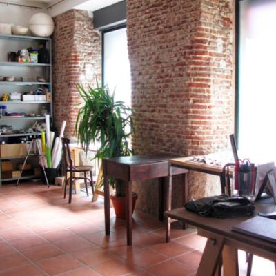 Coworking Malasaña | Espacio de trabajo compartido