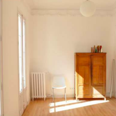 Rent in Moncloa