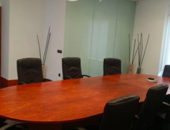 Alquiler Valencia de despachos independientes en la mejor zona de la ciudad