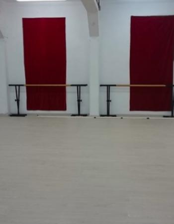 Alquiler de locales en Madrid compartidos para creación artística (Danza-Teatro-Música-Cine-Pintura-Escultura) a precio Low Cost