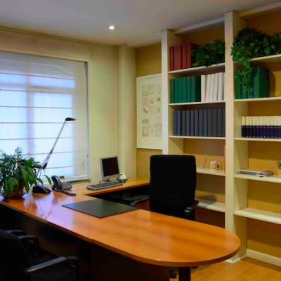 Velazquez Street Rental | Meeting and training rooms