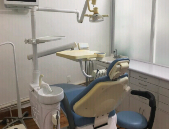 Dental clinic for rent