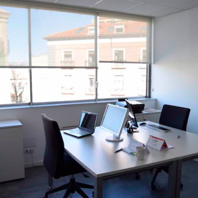 Meeting room and offices in Callao