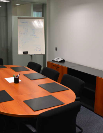 Rental in Florida | Offices and meeting rooms