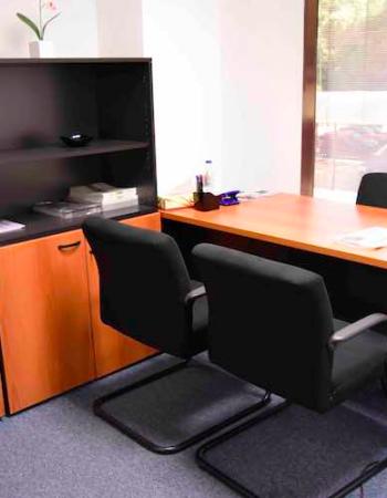 Alquiler en la Florida | Despachos y salas para reuniones