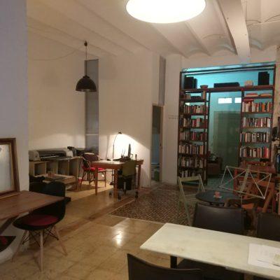 Talleres Barcelona | Taller para artistas, artesanos y creadores
