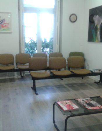 Rental medical office