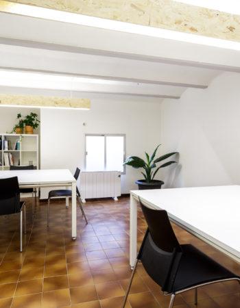 Oficina compartida BCN | Despacho privado | Piñera del Olmo